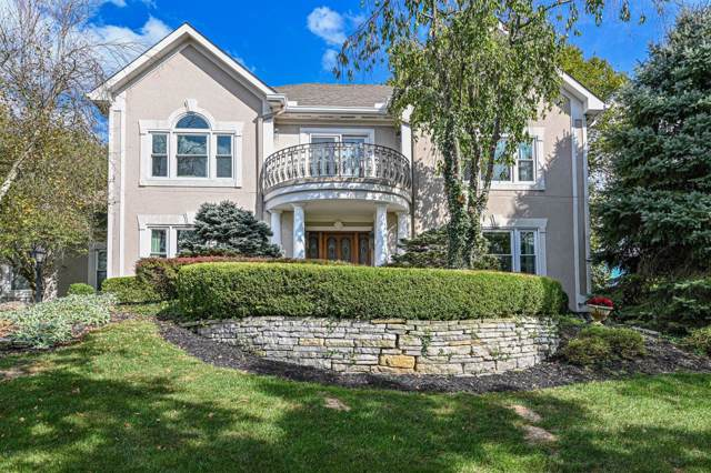 7282 Lawyer Run, Cincinnati, OH 45244 (#1638345) :: Chase & Pamela of Coldwell Banker West Shell