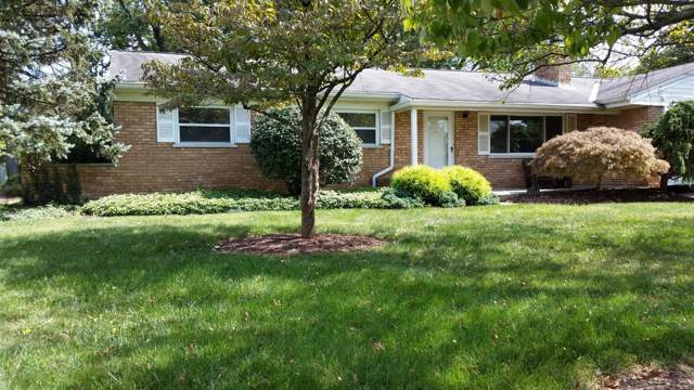 8916 Cavalier Drive, Springfield Twp., OH 45231 (#1638346) :: Chase & Pamela of Coldwell Banker West Shell