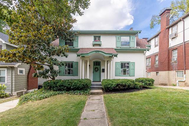 1303 Paxton Avenue, Cincinnati, OH 45208 (#1638351) :: Chase & Pamela of Coldwell Banker West Shell