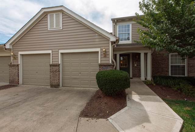 5614 Flagstone Way #201, Miami Twp, OH 45150 (#1638354) :: Chase & Pamela of Coldwell Banker West Shell