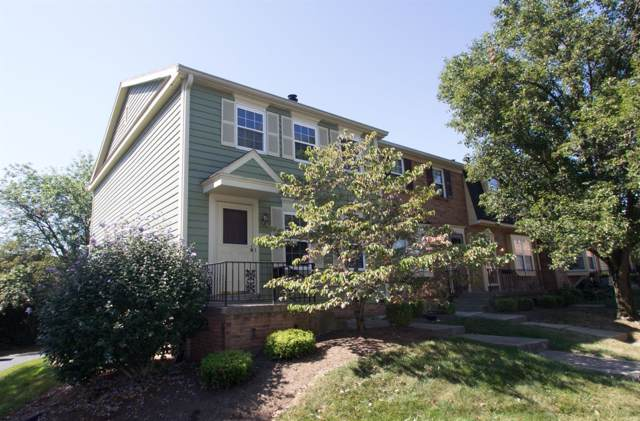 2825 Red Lion Court, Centerville, OH 45440 (#1638357) :: Chase & Pamela of Coldwell Banker West Shell