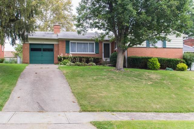 1216 Dean Court, Cincinnati, OH 45230 (#1638358) :: Chase & Pamela of Coldwell Banker West Shell