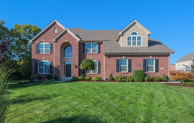 4330 Ashfield Place, Mason, OH 45040 (#1638360) :: Chase & Pamela of Coldwell Banker West Shell
