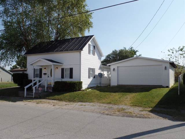 70 Logans Lane, West Union, OH 45693 (#1638367) :: Chase & Pamela of Coldwell Banker West Shell