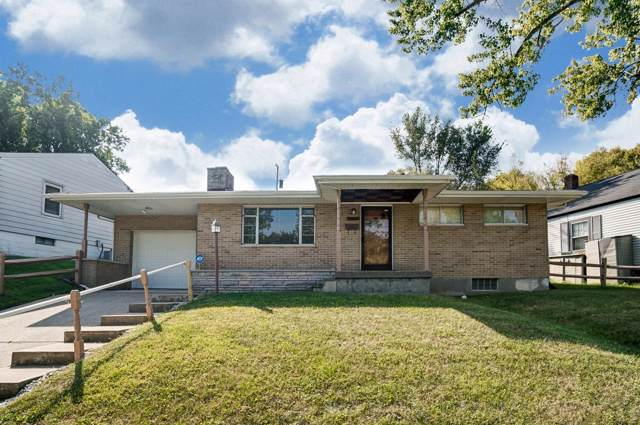 1755 Campbell Drive, Hamilton, OH 45011 (#1638376) :: Chase & Pamela of Coldwell Banker West Shell