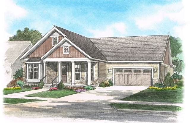 10523 Adirondack Way #1, Blue Ash, OH 45241 (#1638386) :: Chase & Pamela of Coldwell Banker West Shell