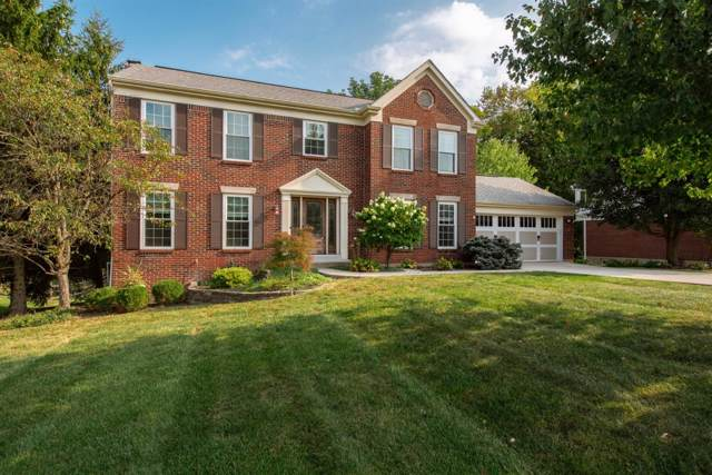 504 Gennie Lane, Union Twp, OH 45244 (#1638389) :: Chase & Pamela of Coldwell Banker West Shell
