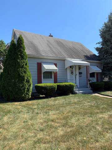 2300 Woodburn Avenue, Middletown, OH 45042 (#1638392) :: Chase & Pamela of Coldwell Banker West Shell