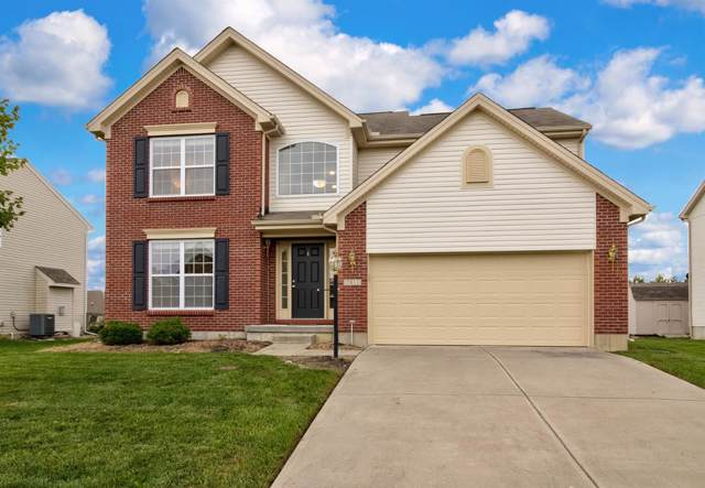 7811 Brightfield Court, Liberty Twp, OH 45044 (#1638395) :: Chase & Pamela of Coldwell Banker West Shell