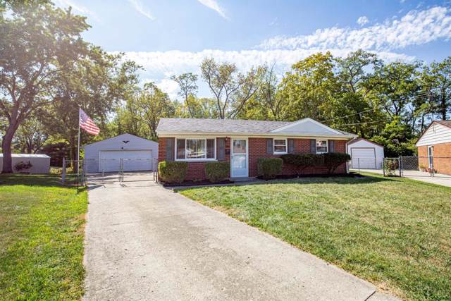 3789 Vernier Drive, Colerain Twp, OH 45251 (#1638410) :: Chase & Pamela of Coldwell Banker West Shell
