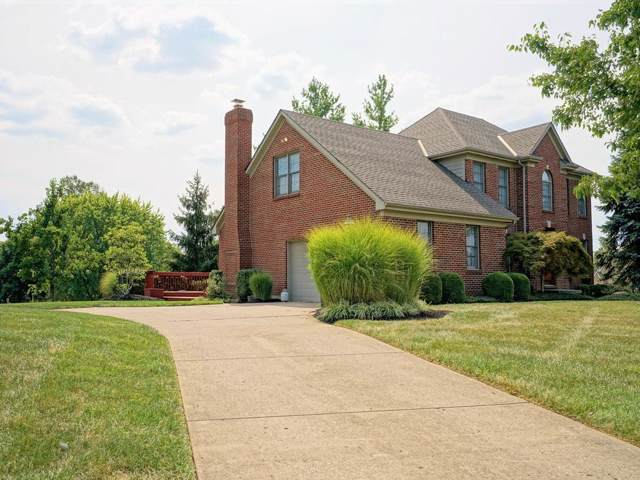 6261 Ashbourne Place, Green Twp, OH 45233 (#1638414) :: Chase & Pamela of Coldwell Banker West Shell
