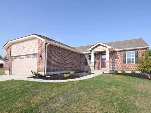 7921 Victory Garden Lane, Liberty Twp, OH 45044 (#1638432) :: Chase & Pamela of Coldwell Banker West Shell