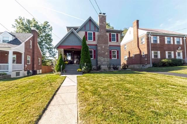 3635 Solar Vista Place, Cincinnati, OH 45213 (#1638438) :: Chase & Pamela of Coldwell Banker West Shell