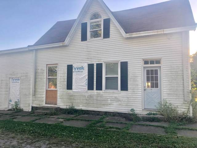 141 N Main Street, Fayetteville, OH 45118 (#1638440) :: The Chabris Group