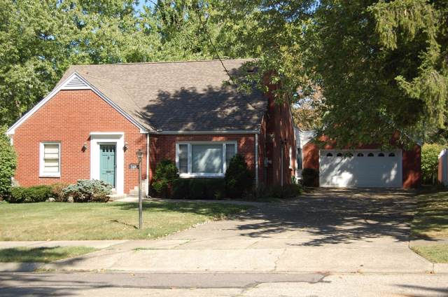 3401 Hampton Place, Middletown, OH 45042 (#1638442) :: Chase & Pamela of Coldwell Banker West Shell