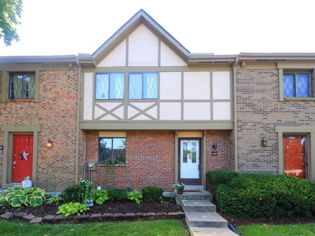 495 Halifax Circle, Union Twp, OH 45244 (#1638449) :: Chase & Pamela of Coldwell Banker West Shell