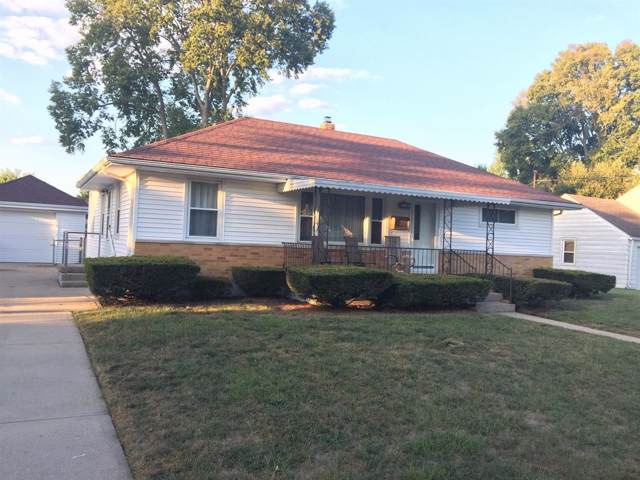 116 Lindale Drive, Fairfield, OH 45014 (#1638451) :: Chase & Pamela of Coldwell Banker West Shell