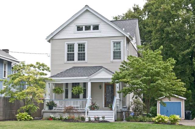 214 Parkway Avenue, Cincinnati, OH 45216 (#1638452) :: Chase & Pamela of Coldwell Banker West Shell