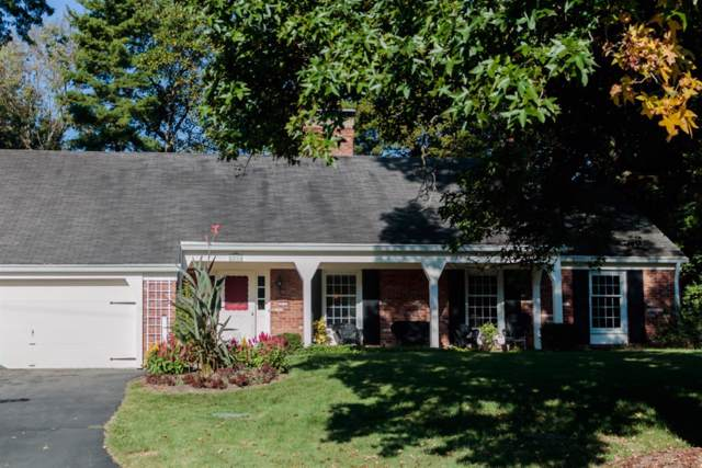 810 Miami Avenue, Terrace Park, OH 45174 (#1638460) :: Chase & Pamela of Coldwell Banker West Shell