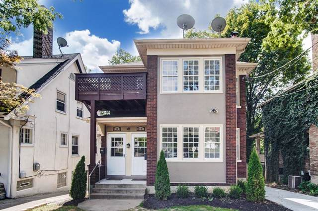 2887-2889 Ziegle Avenue, Cincinnati, OH 45208 (#1638465) :: Chase & Pamela of Coldwell Banker West Shell