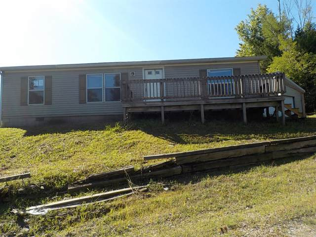 5145 Chapparal Road, Tiffin Twp, OH 45693 (#1638469) :: Chase & Pamela of Coldwell Banker West Shell