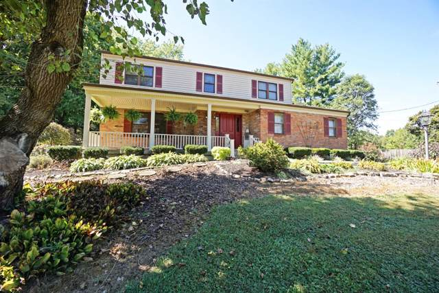 6159 Morrow Rossburg Road, Morrow, OH 45152 (#1638476) :: Chase & Pamela of Coldwell Banker West Shell