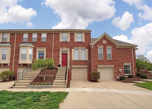 5130 Franklin Park Drive, Mason, OH 45040 (#1638478) :: Chase & Pamela of Coldwell Banker West Shell