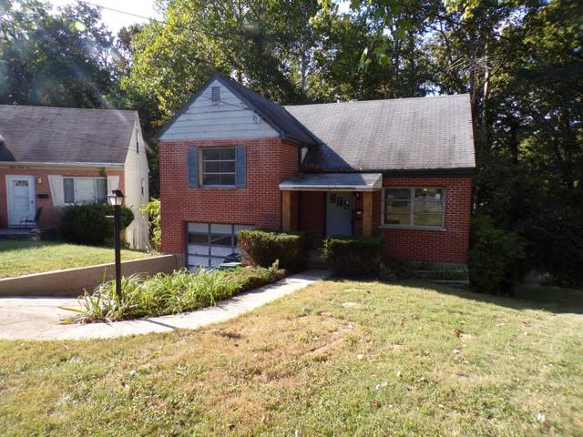 1540 Beth Lane, Cincinnati, OH 45230 (#1638489) :: Chase & Pamela of Coldwell Banker West Shell