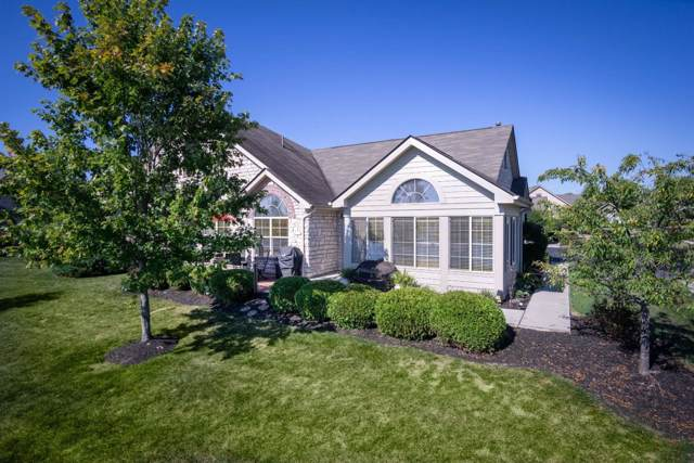 1368 Cotswold Lane, Hamilton, OH 45013 (#1638492) :: Chase & Pamela of Coldwell Banker West Shell