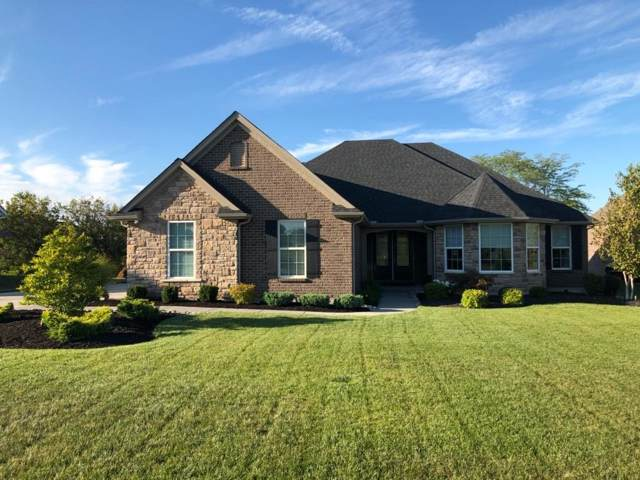 5262 Stallion Court, Liberty Twp, OH 45011 (#1638494) :: Chase & Pamela of Coldwell Banker West Shell