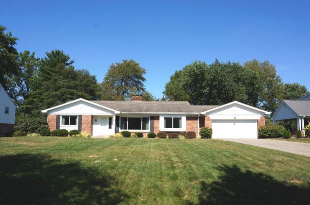 393 Circlewood Lane, Wyoming, OH 45215 (#1638511) :: Chase & Pamela of Coldwell Banker West Shell