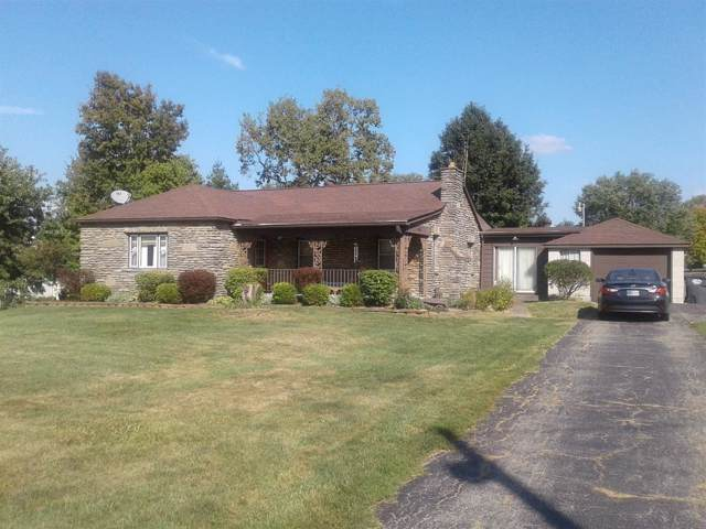 10518 Cole Lane, Aurora, IN 47001 (#1638512) :: The Chabris Group