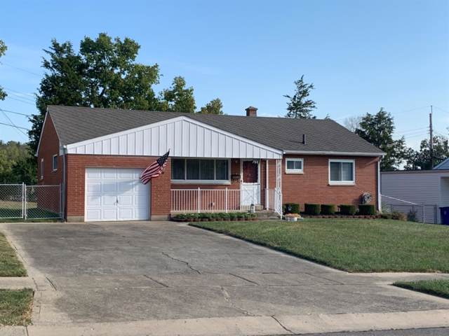 780 Brookwood Avenue, Hamilton, OH 45013 (#1638536) :: Chase & Pamela of Coldwell Banker West Shell