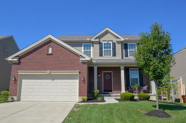 5043 Joy Drive, Liberty Twp, OH 45044 (#1638558) :: Chase & Pamela of Coldwell Banker West Shell