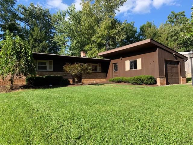 8976 Mockingbird Lane, Cincinnati, OH 45231 (#1638561) :: Chase & Pamela of Coldwell Banker West Shell