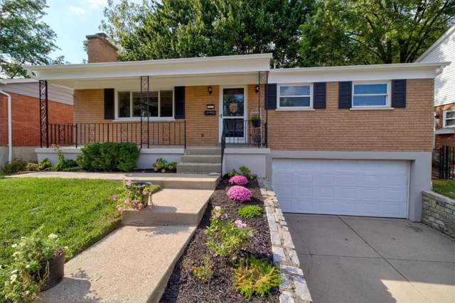 3820 Woodsong Drive, Cincinnati, OH 45251 (#1638562) :: Chase & Pamela of Coldwell Banker West Shell