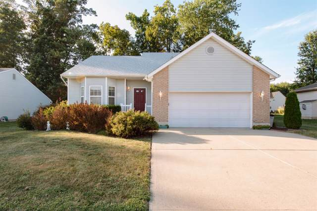 2510 Canvasback Circle, Batavia, OH 45103 (#1638563) :: Chase & Pamela of Coldwell Banker West Shell