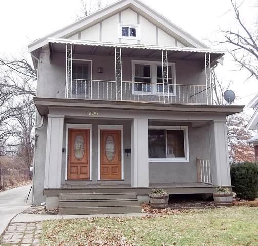 6629 Iris Avenue, Cincinnati, OH 45213 (#1638574) :: Chase & Pamela of Coldwell Banker West Shell