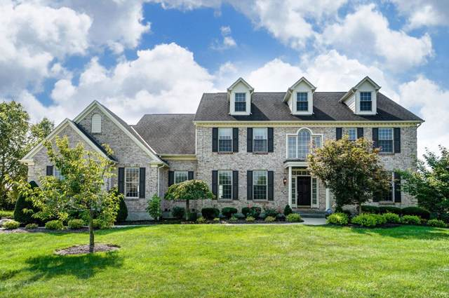 4711 Medallion Way, Deerfield Twp., OH 45040 (#1638605) :: Chase & Pamela of Coldwell Banker West Shell