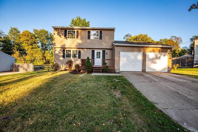 4588 Brookview Drive, Union Twp, OH 45103 (#1638613) :: Chase & Pamela of Coldwell Banker West Shell