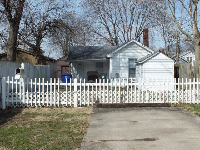 991 Shuler Avenue, Hamilton, OH 45011 (#1638622) :: Chase & Pamela of Coldwell Banker West Shell
