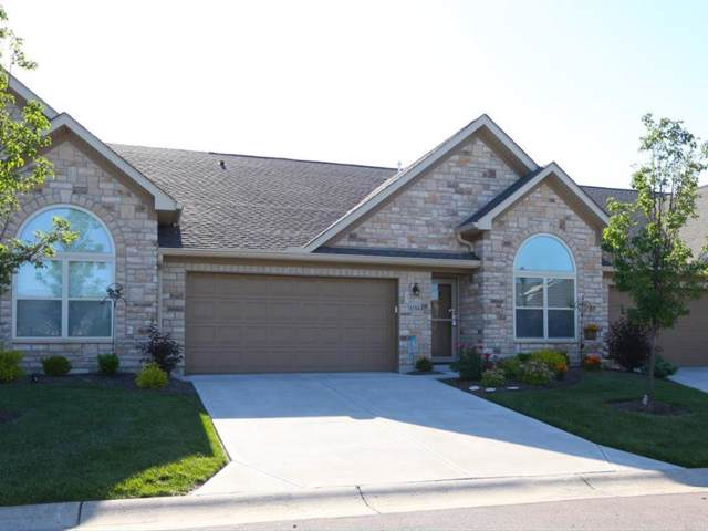 6584 Partridge Way, Mason, OH 45040 (#1638634) :: Chase & Pamela of Coldwell Banker West Shell