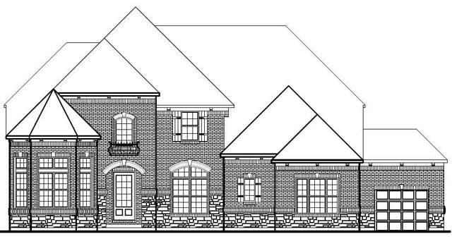 5589 Sentinel Oak Drive, Mason, OH 45040 (#1638636) :: Chase & Pamela of Coldwell Banker West Shell