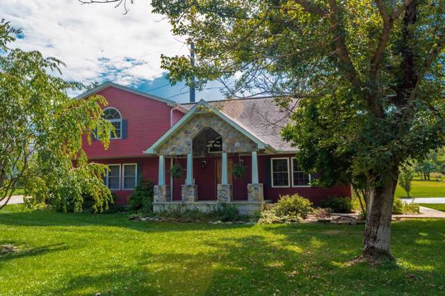 85 Cook Road, Peebles, OH 45660 (#1638637) :: Chase & Pamela of Coldwell Banker West Shell