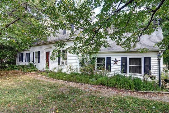 6604 Hamilton Middletown Road, Monroe, OH 45044 (#1638638) :: Chase & Pamela of Coldwell Banker West Shell