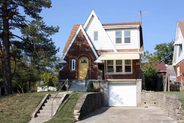 3241 Stanhope Avenue, Cincinnati, OH 45211 (#1638641) :: Chase & Pamela of Coldwell Banker West Shell
