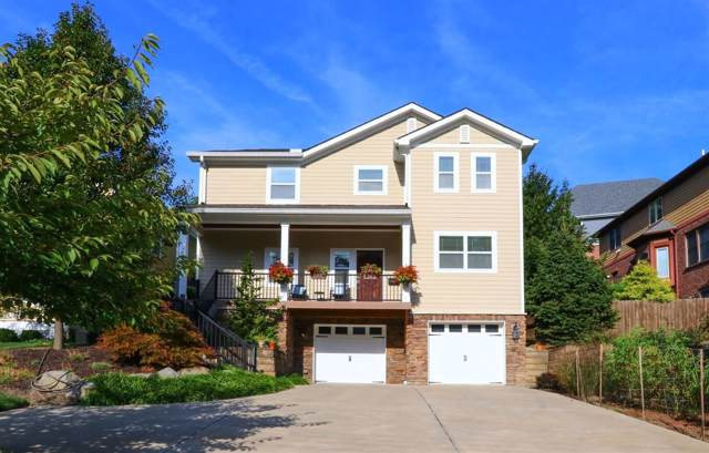 759 Delta Avenue, Cincinnati, OH 45226 (#1638642) :: Chase & Pamela of Coldwell Banker West Shell