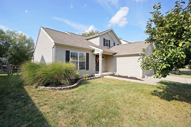1529 Summit Ridge Road, Miami Twp, OH 45140 (#1638647) :: Chase & Pamela of Coldwell Banker West Shell