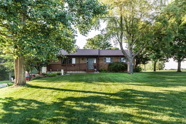 6251 St Rt 125, Pleasant Twp, OH 45121 (#1638649) :: Chase & Pamela of Coldwell Banker West Shell