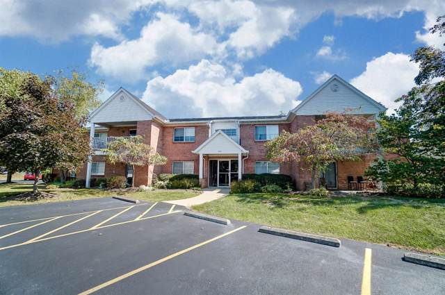 3216 Heritage Drive #15, Colerain Twp, OH 45251 (#1638659) :: Chase & Pamela of Coldwell Banker West Shell